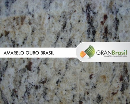 Amarelo Ouro Brasil
