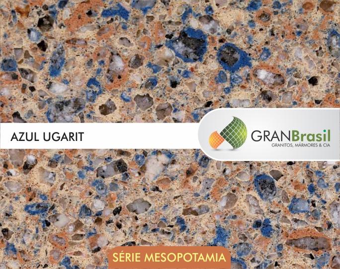 Azul Ugarit