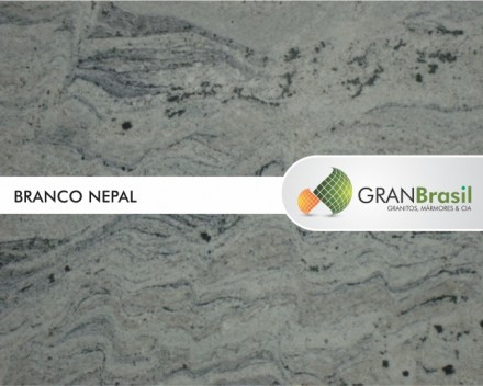 Branco Nepal