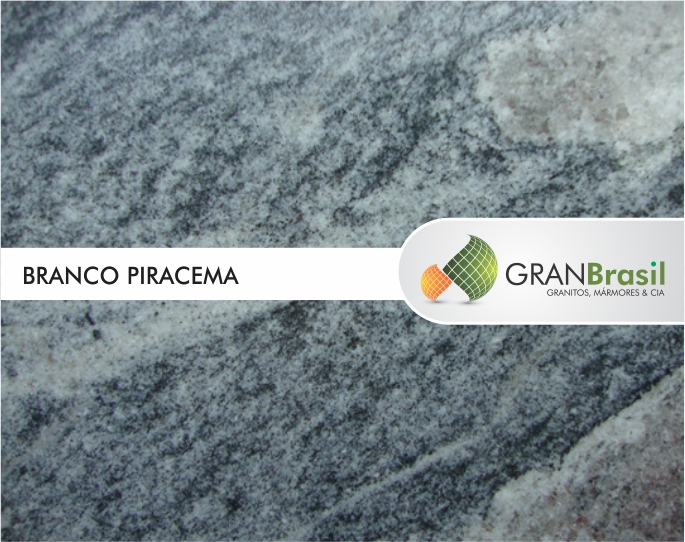 Branco Piracema