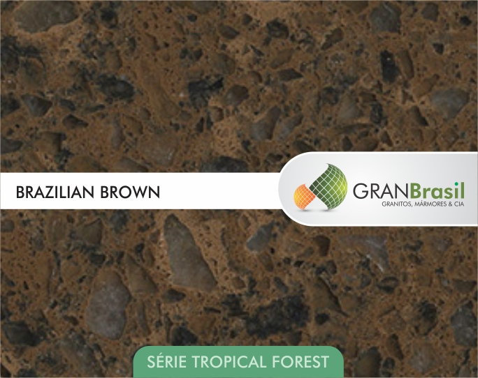 Brazilian Brown
