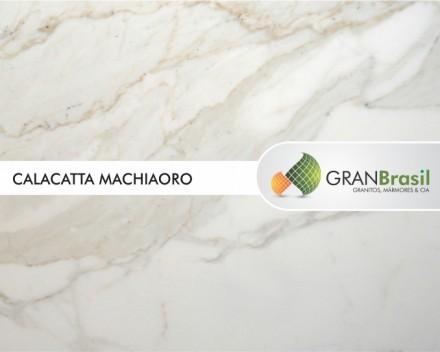 Calacatta Machiaoro