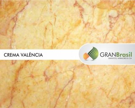 Crema Valencia