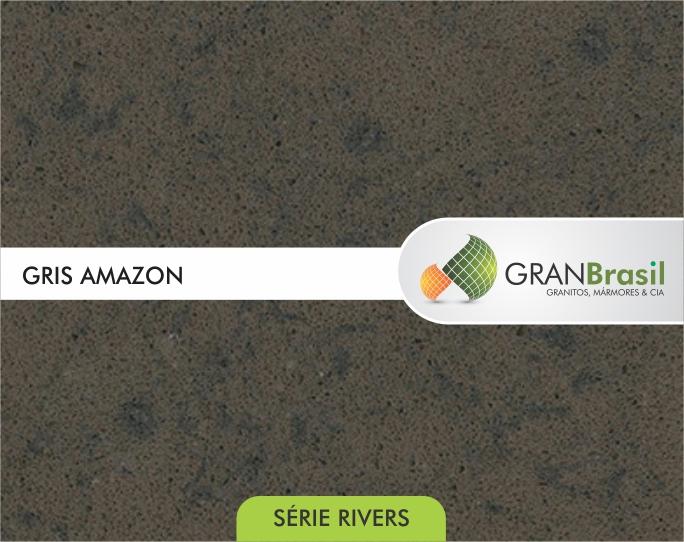 Gris Amazon
