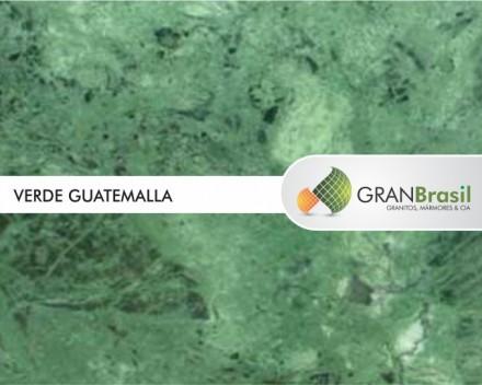Verde Guatemalla