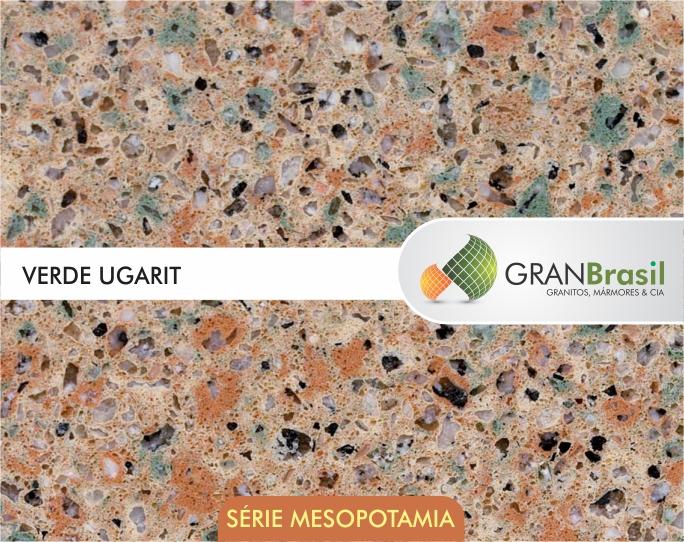 Verde Ugarit