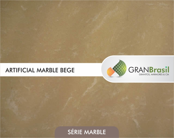 Artificial Marble Bege