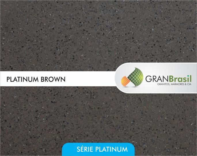 Platinum Brown