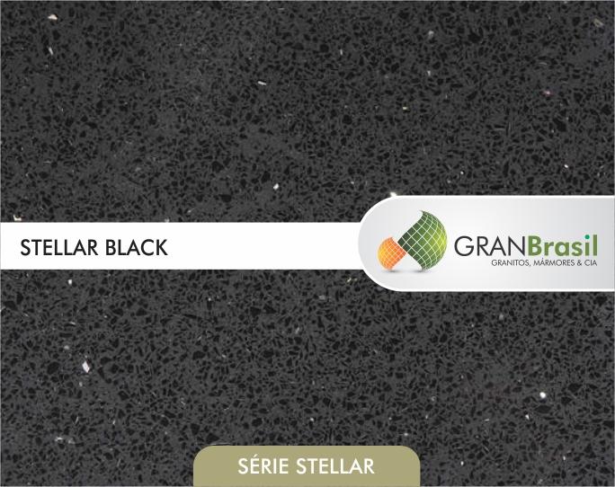 Stellar Black