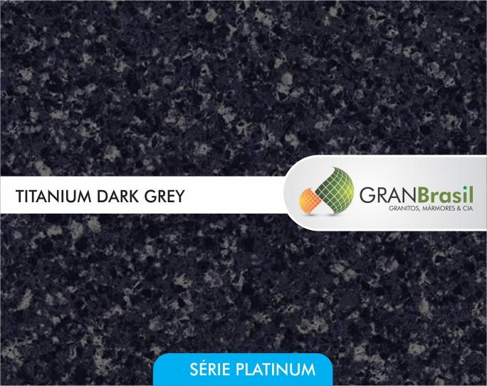Titanium Dark Grey