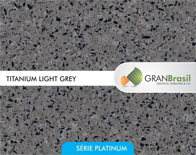 Titanium Light Grey